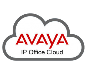 Powered by Avaya IP Office