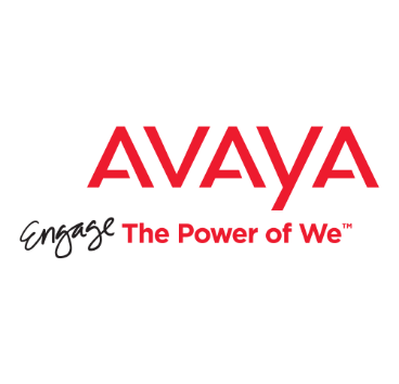When We Say Voice Technologies,<br>We Say: Avaya